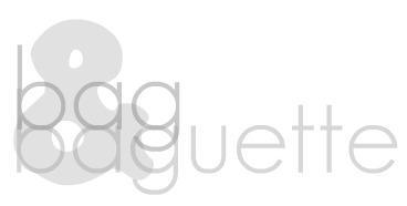 bag & baguette