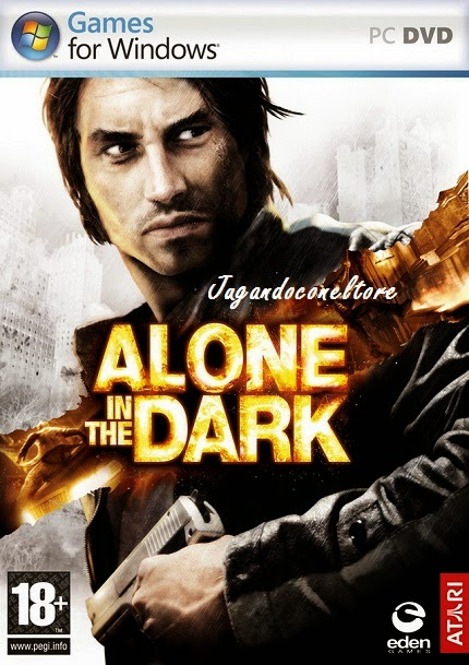 Alone In The Dark 5