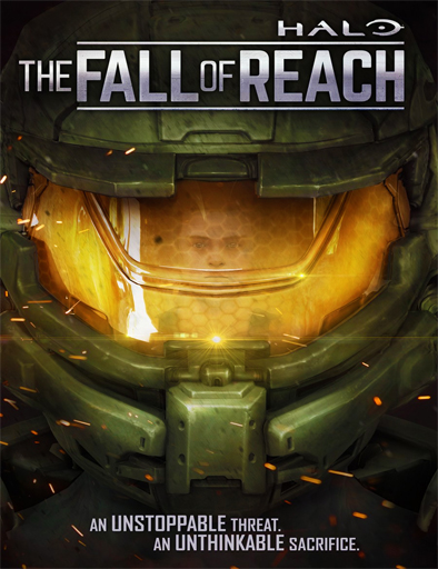 Ver Halo: The Fall of Reach (2015) Online
