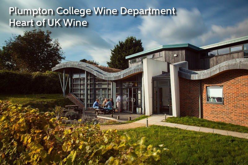 Plumpton College - Heart of UK Wine