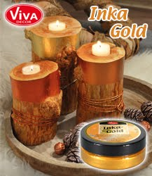 Viva Decor - Inka Gold