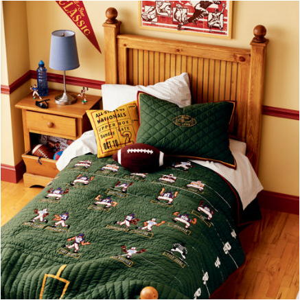 Key Interiors By Shinay Young Boys Sports Bedroom Themes