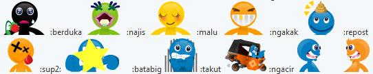 kaskus emoticons