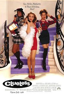 Watch Clueless (1995) movie free online