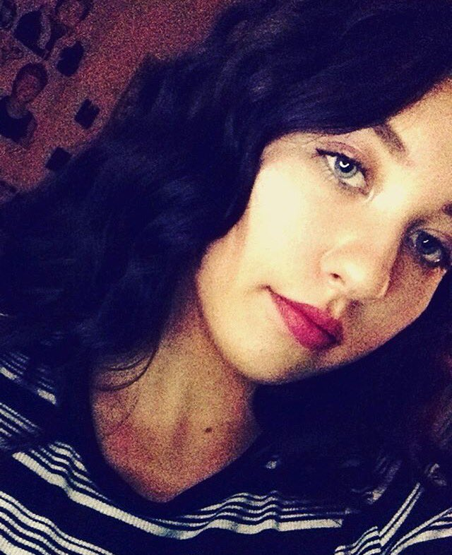 Sophia | 16 | Serienjunkie