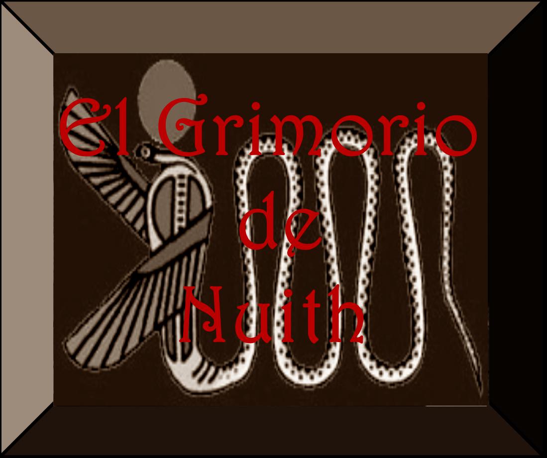GRIMORIO NUIT