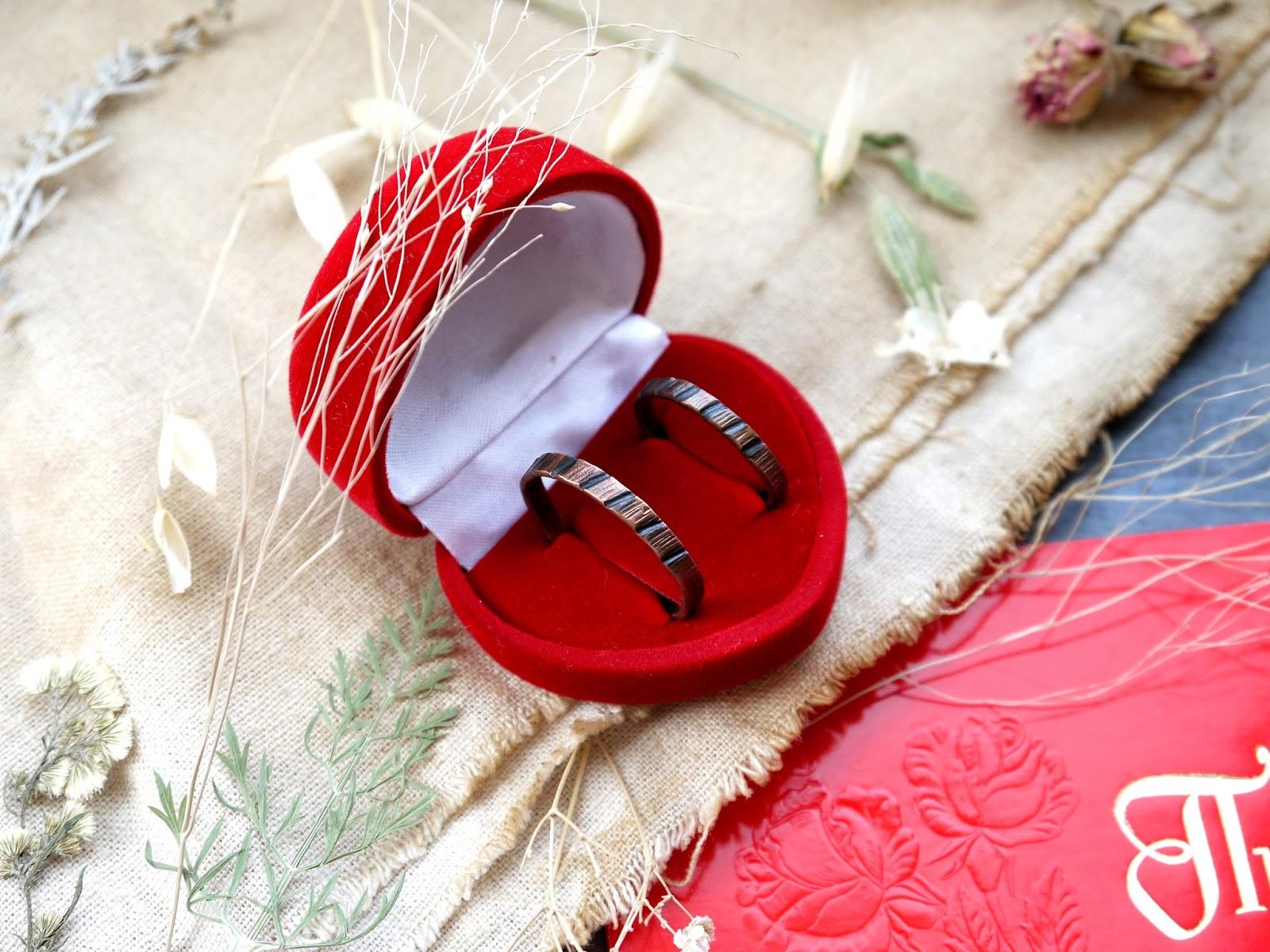 Подарок мужу на медную годовщину свадьбы