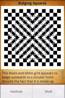 Optical Illusions, entrena tu vista