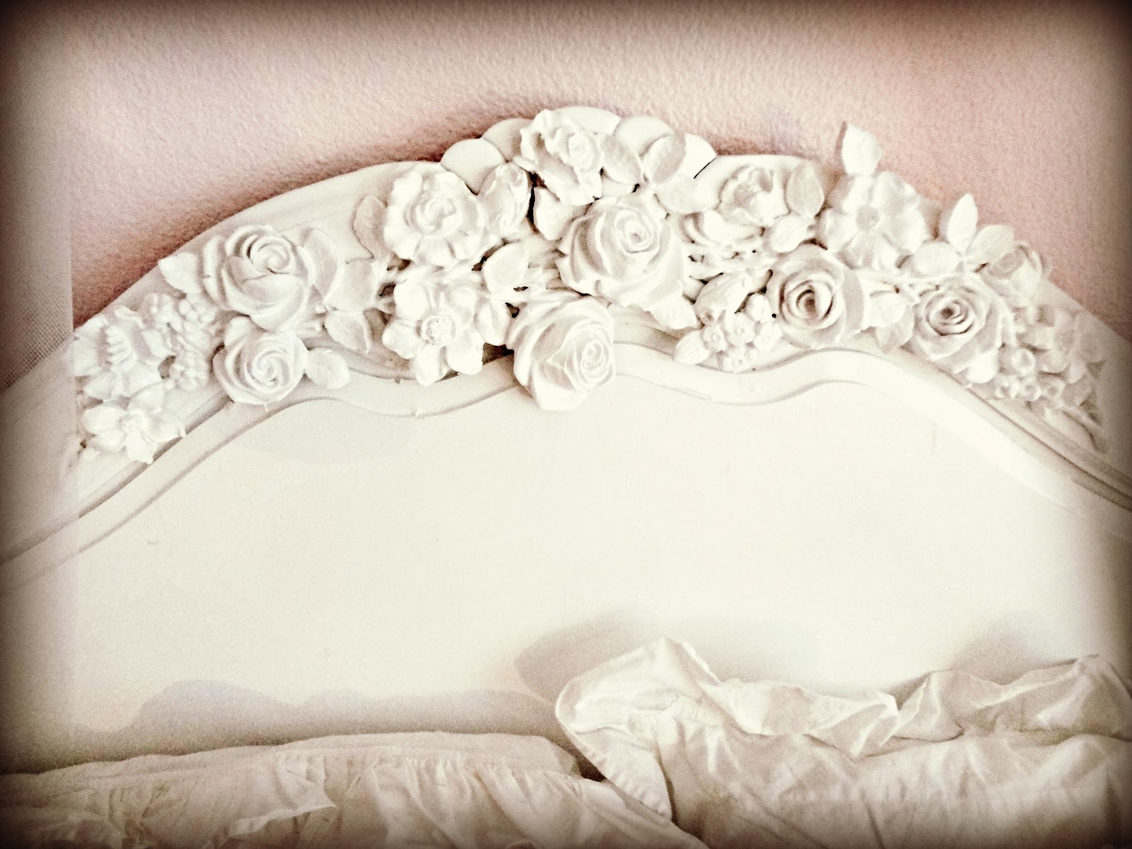 Shabby Chic DIY Headboard | 1600 x 1200 · 262 kB · jpeg