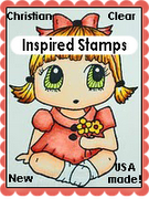 Christian Clear Photopolymer Stamps Online Store:  Click on the photo: