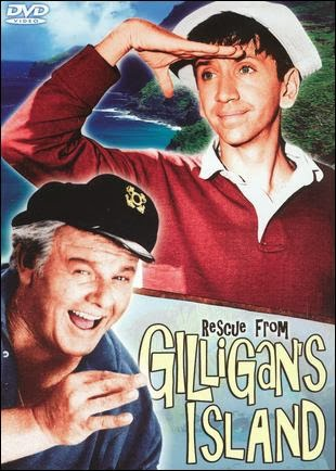 2500 movies challenge 1186 rescue from gilligans