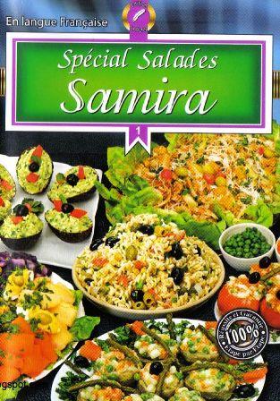 la cuisine alg 233 rienne samira special salades
