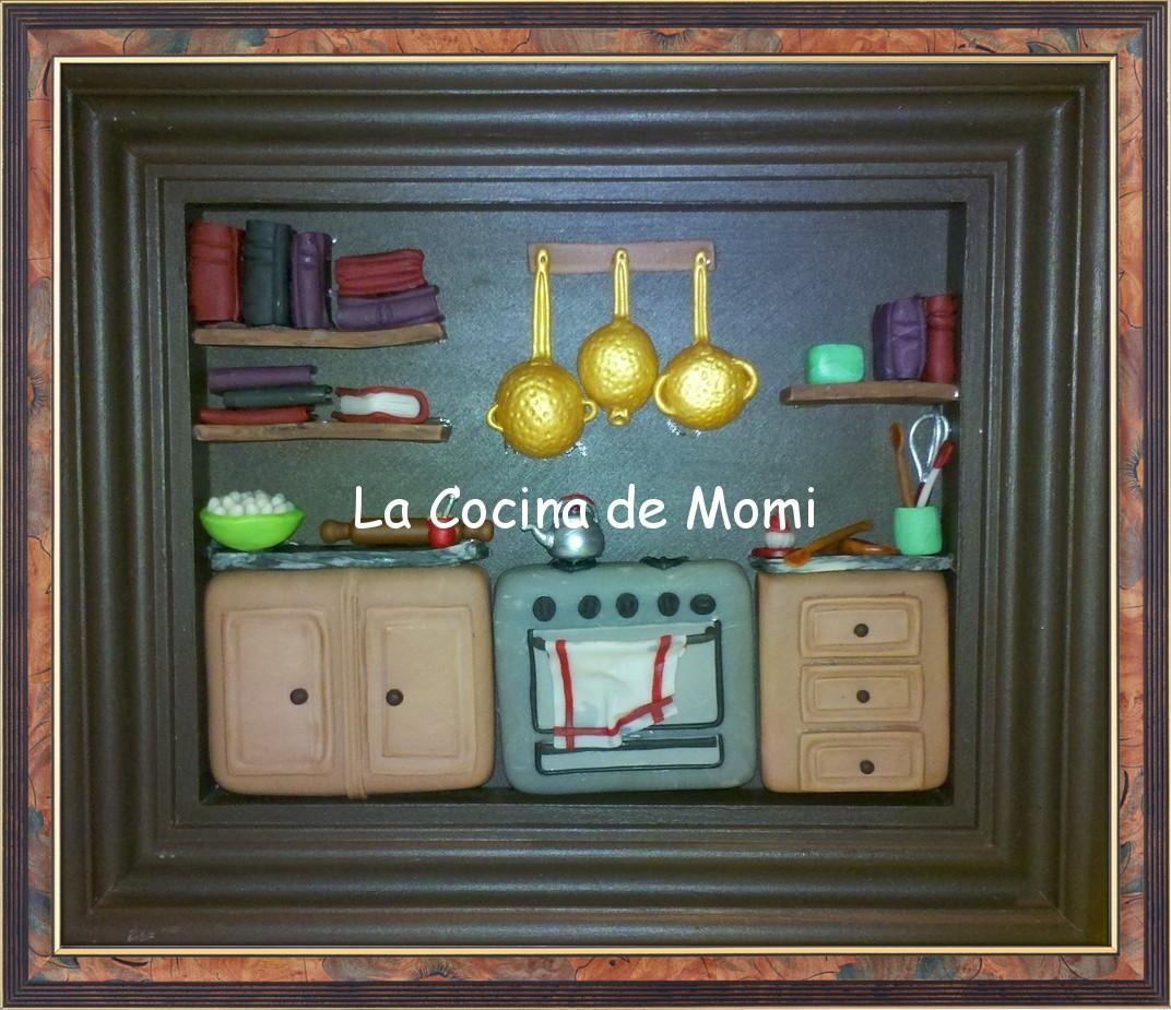 La cocina de momi 2012 09 - Cuadros para la cocina ...