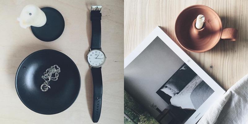 instagram inspiraatio kuvakollaasi