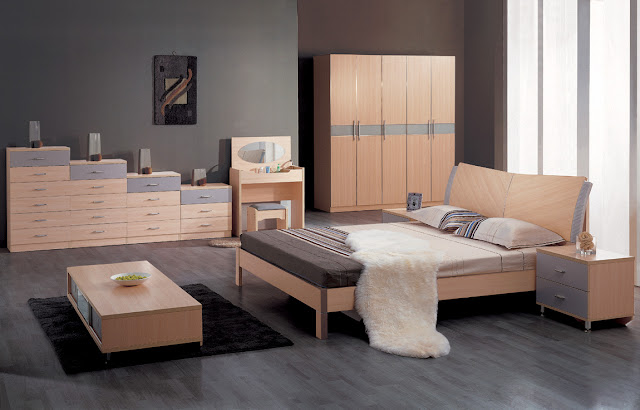 arranger une petite chambre. Black Bedroom Furniture Sets. Home Design Ideas
