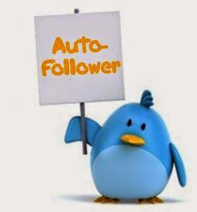Auto Followers Twitter Mei 2014 - Ficri Pebriyana