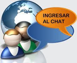 Chat Institucional