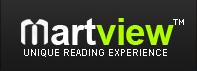MartView - logo