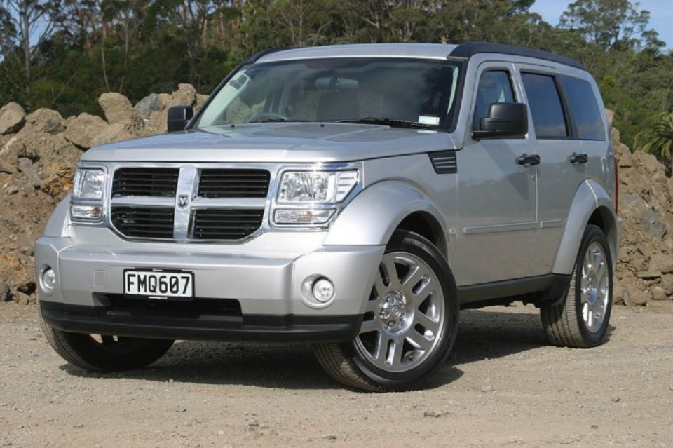 dodge nitro wallpapers   cars pictures