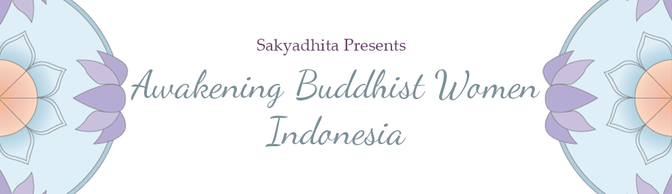 Awakening Buddhist Women Indonesia