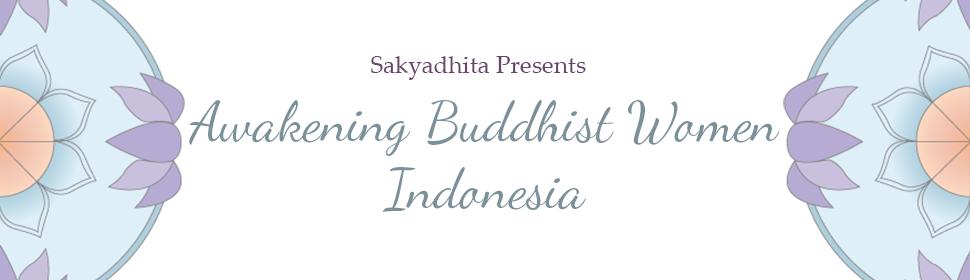 Awakening Buddhist Women Indonesia