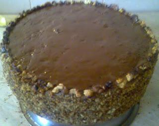 torturi, prajituri, dulciuri, retete de prajituri, retete torturi, retete culinare, preparate culinare, tort, tort cu crema ganache, ganache, crema ganache, blat de tort, crema de tort,