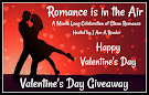 $25 Valentine's Day Giveaway