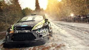 Los 5 Mejores Juegos de Autos del 2011