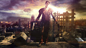 #19 Devil May Cry Wallpaper