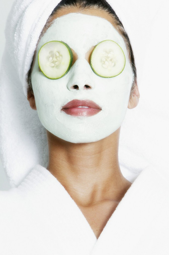 What to expect during your first facial
