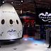 SpaceX Tunda Pengiriman Wisatawan ke Bulan