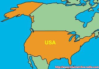 USA online Radio
