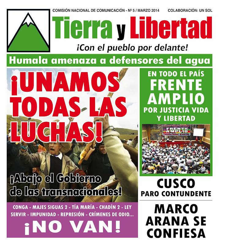 Periodico TyL