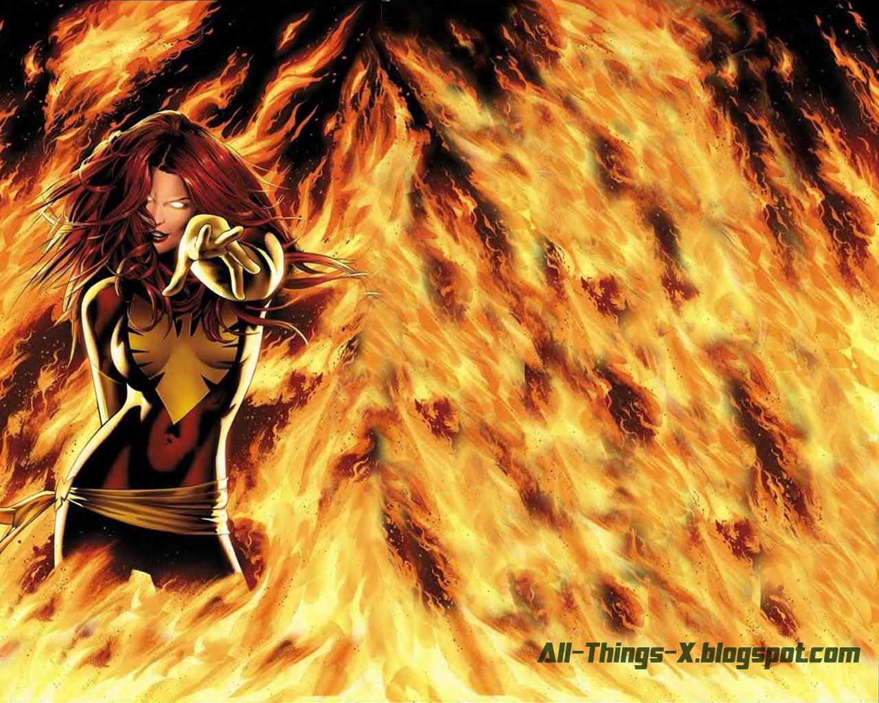 marvel comics wallpaper | Marvel Comics Dark-Phoenix | My Favorite ...