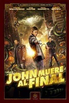 John Muere Al Final en Español Latino
