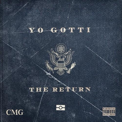 "Yo Gotti lança a mixtape ""The Return"" [OUÇA]"