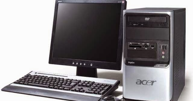 download driver pc acer aspire tc-605