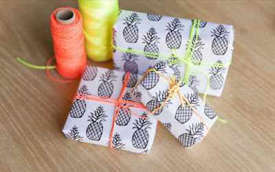 free fruit wrapping paper