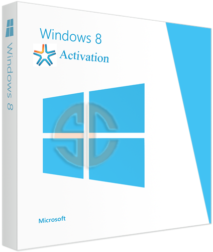 Windows 8 Activator WIN8Qrack v2