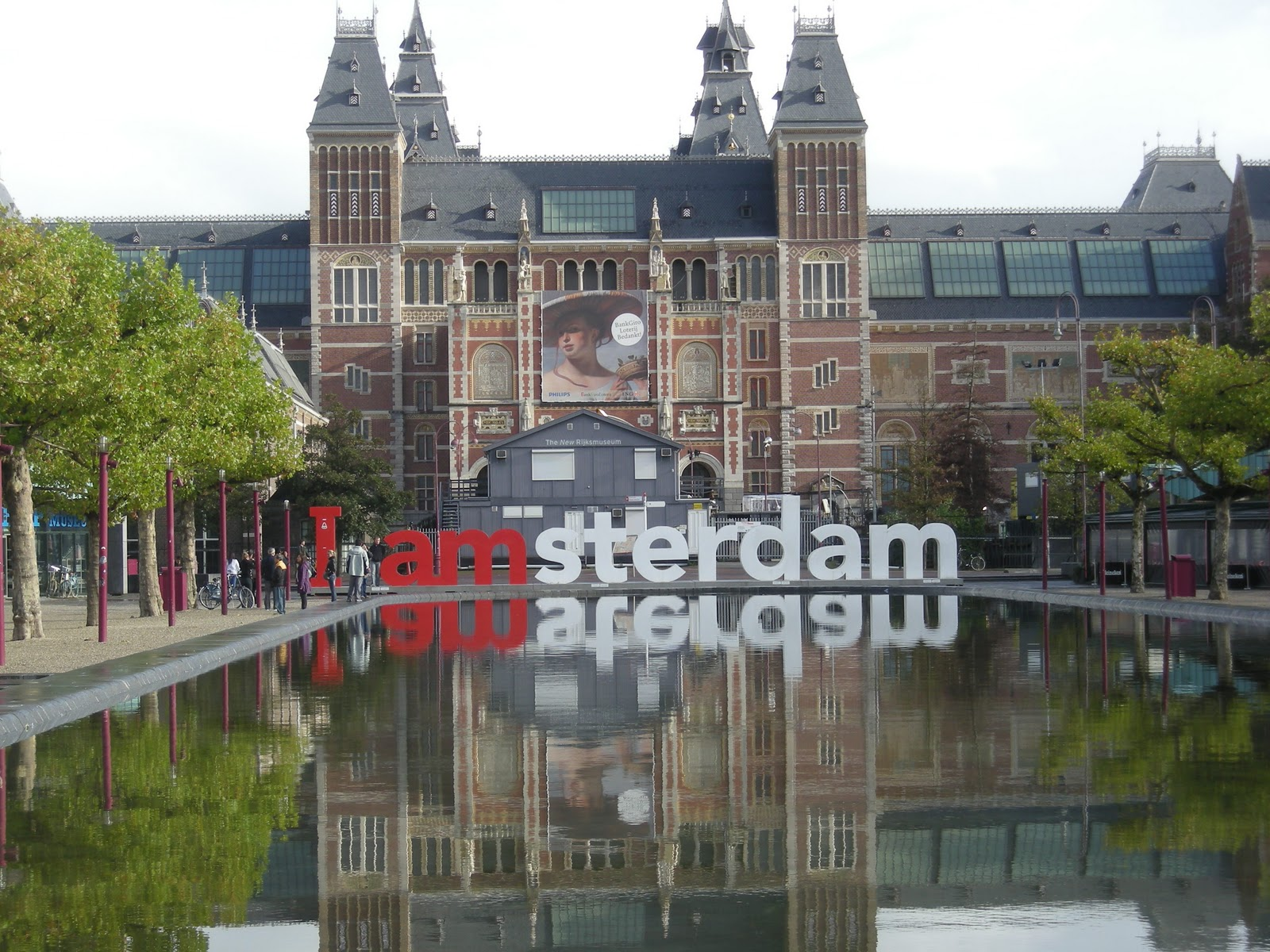 To montana with love adventures in amsterdam for Museum amsterdam