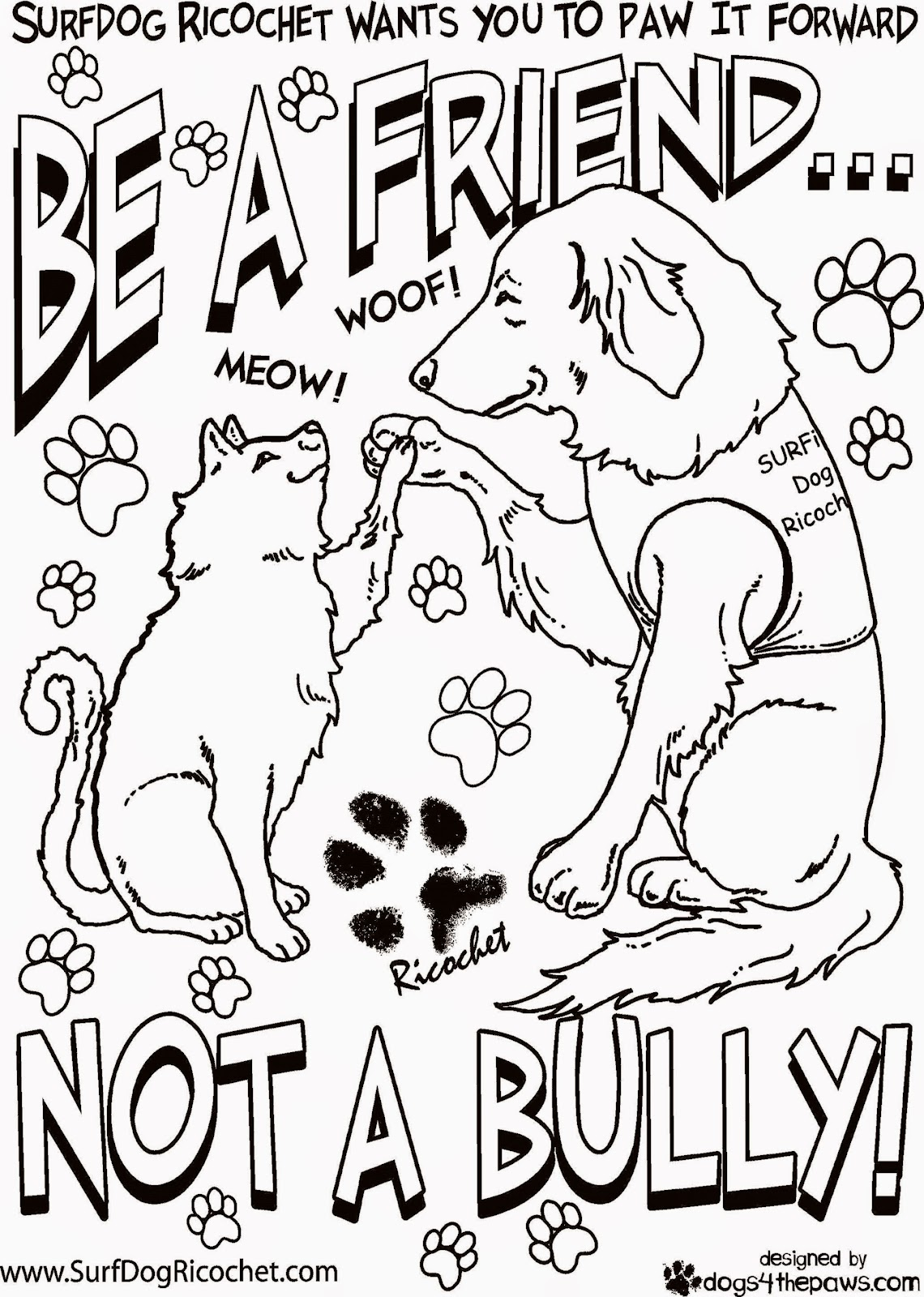 Adult Best Stop Bullying Coloring Pages Images best stop bullying coloring pages gallery images