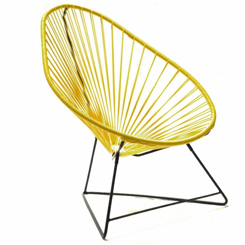 el sillon acapulco. Black Bedroom Furniture Sets. Home Design Ideas