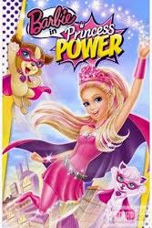 Búp bê Barbie: Sức Mạnh Công Chúa - Barbie in Princess Power