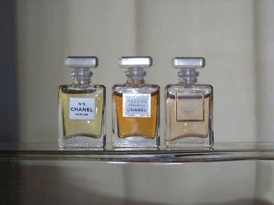eau de toilette vs eau de parfum meaning