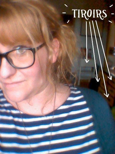 photo nadège créatrice dans mes tiroirs