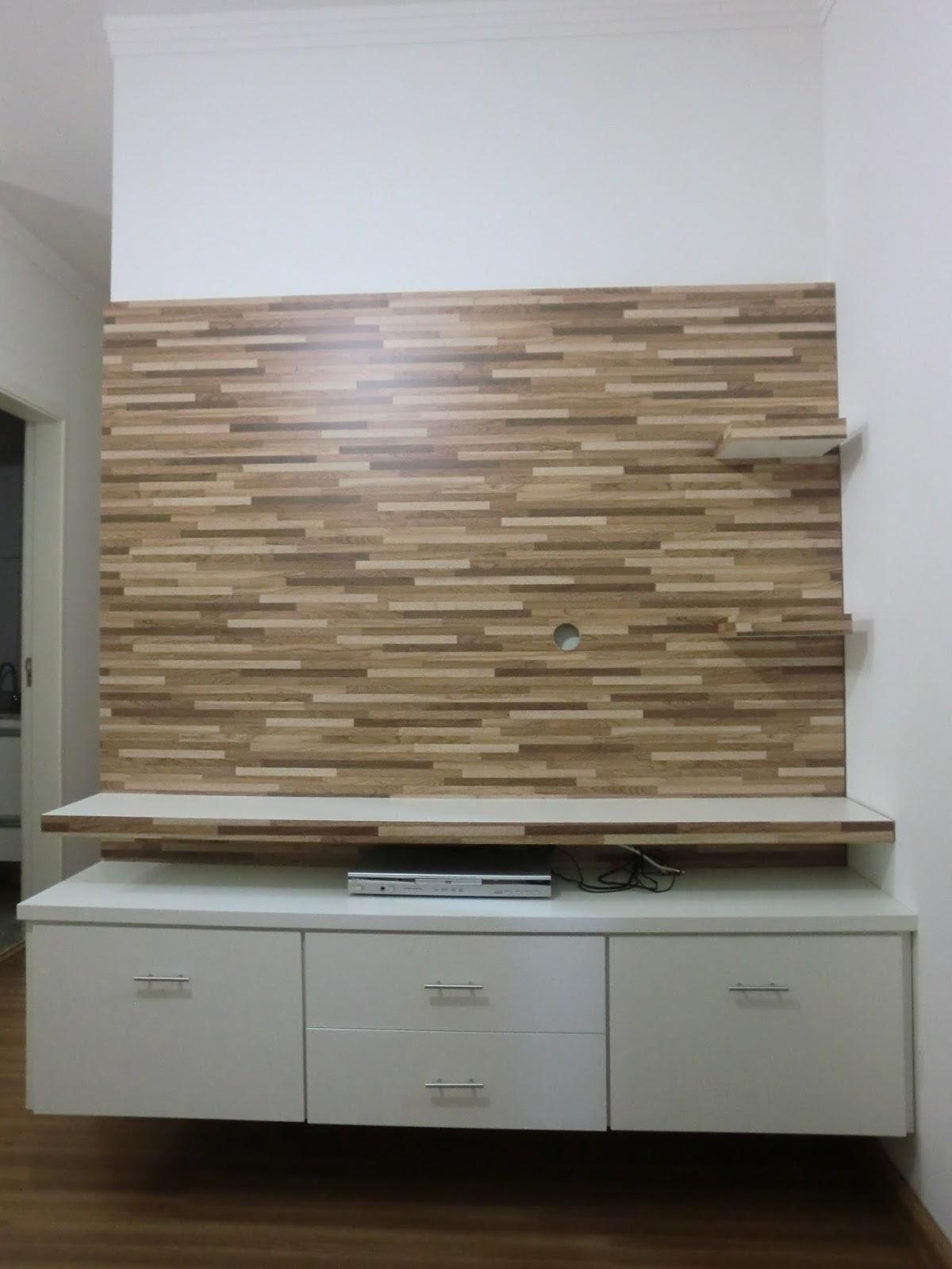 #2A2216 Casa e Reforma Visita Apartamento novo dos nossos amigos Casa e  1200x1600 px Banheiros Decorados Lilas 1007