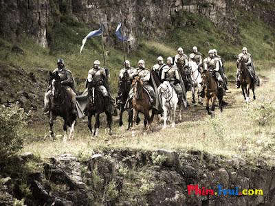 Xem Phim HD Phim Cuộc Chiến Ngai Vàng 2 - Game Of Thrones 2 [Vietsub] Online