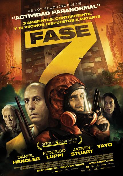 Ver Fase 7 (2011) Online
