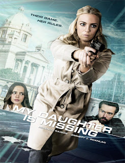 My Daughter Is Missing (Desaparecidas) (2017)