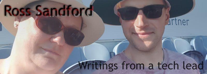 Ross Sandford